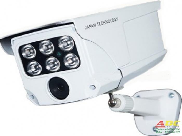 Camera IP J-Tech HD5707B ( 2MP )